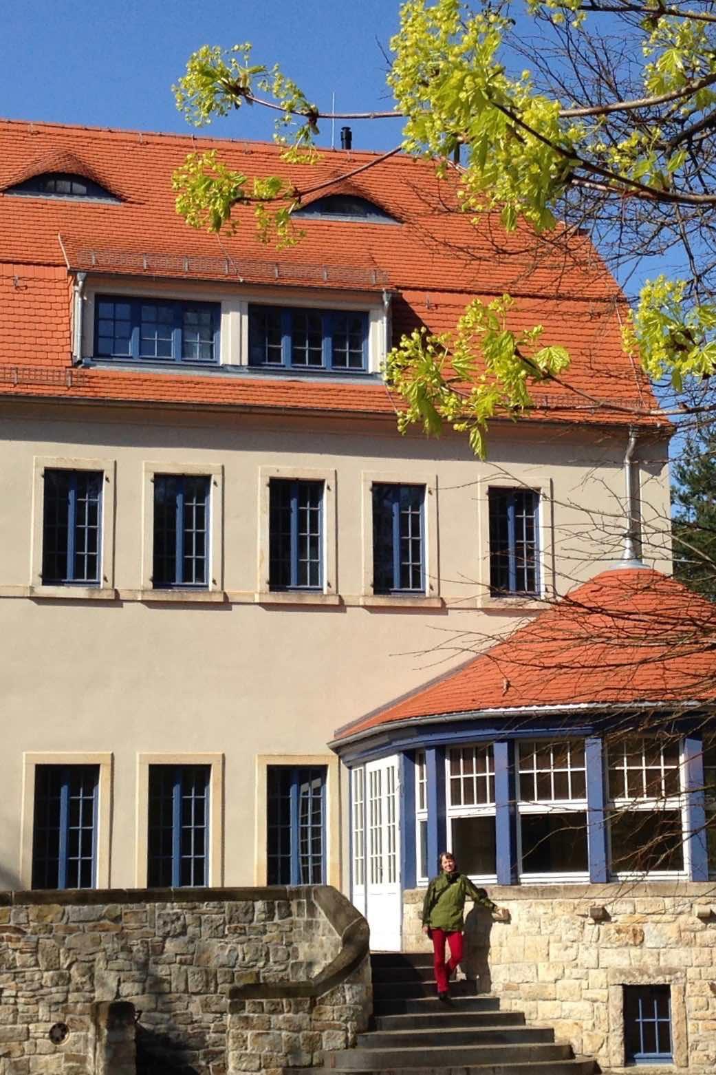 Tastenschule Hellerau: Klavierunterricht Dr. Ulrike Kollmar